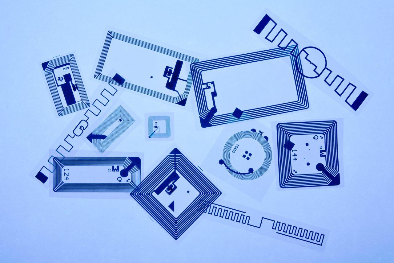 RFID Antennen Formen und Technologien