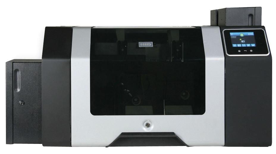Kartendrucker HID Fargo HDP8500