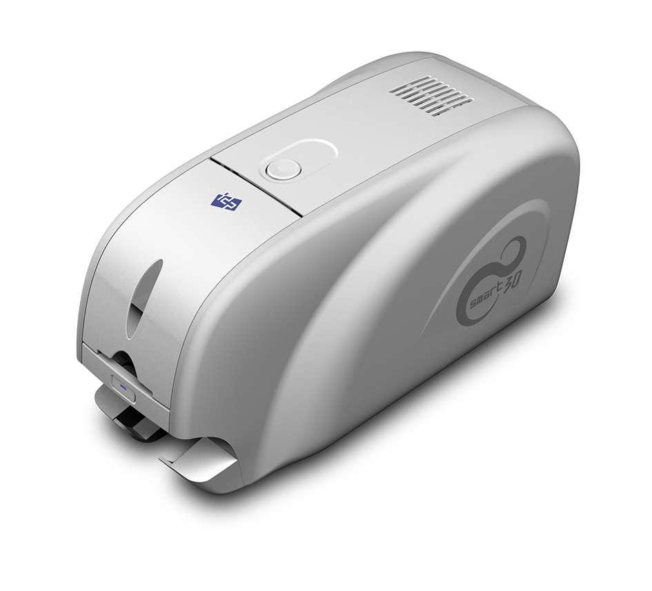 Kartendrucker Smart 30R