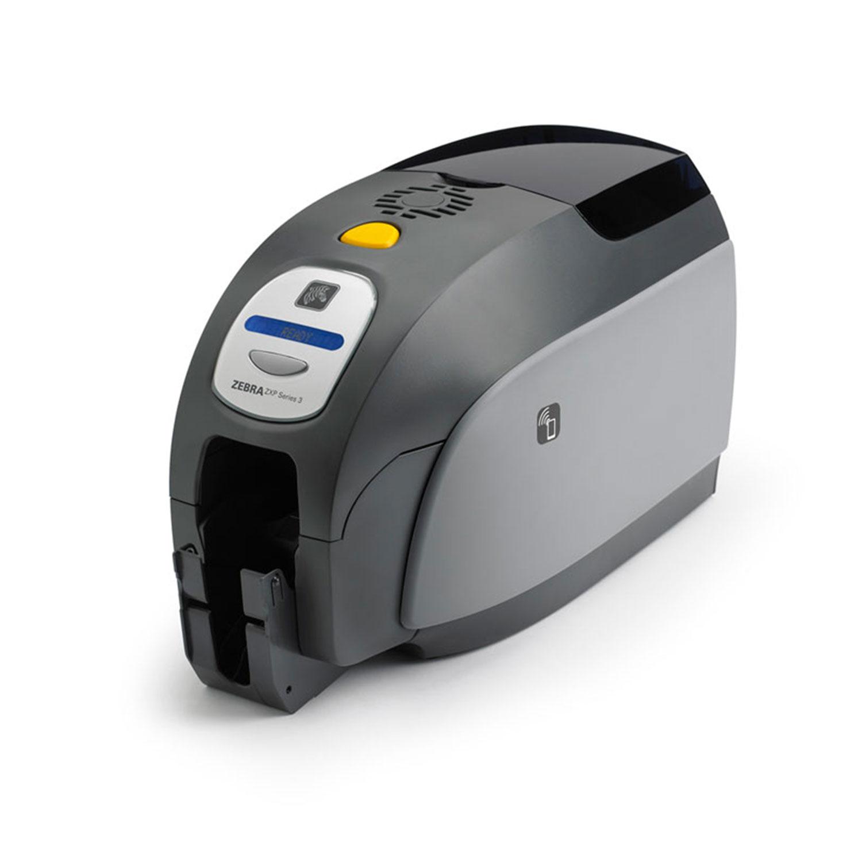 Kartendrucker Zebra Series 3