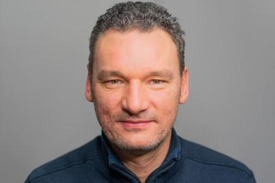 Portrait Heiko Goldmann Plasticard-ZFT
