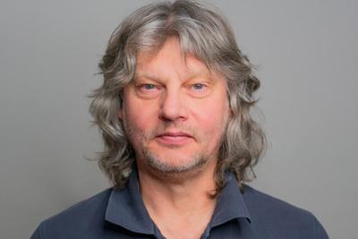 Portrait Jörg Pawlak Plasticard-ZFT