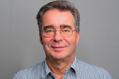 Portrait Jürgen Werner Plasticard-ZFT