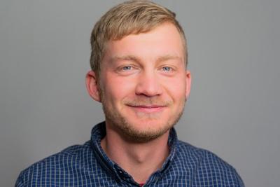 Portrait Michael Bauer Plasticard-ZFT