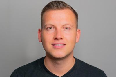 Portrait Oskar Mauer Plasticard-ZFT